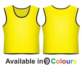 Training bib - Unprinted