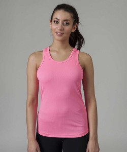 AWDis Just Cool Girlie Wicking Vest